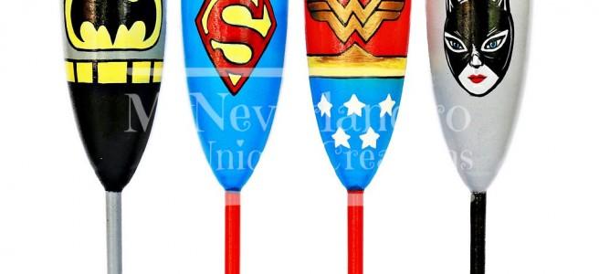 "Set pahare nunta ""Super Heroes"" 2"